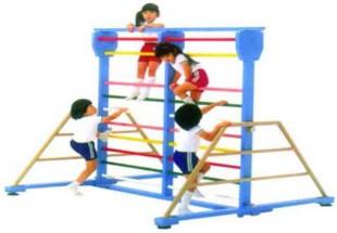 Bộ vận động thang leo thể dục