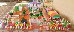 Hội thi đồ dùng đồ chơi ngành học mầm non