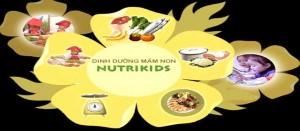 Nutrikids 1.5.1 - phần mềm dinh dưỡng cho trẻ em