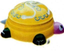 Bồn chơi cát nước hình con rùa
