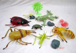 Đồ chơi bộ côn trùng