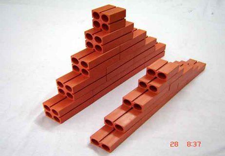 Bộ gạch xây dụng
